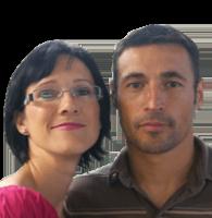 Sylvie & Damien Blanchet - Camping Le Merval - Pays de la Loire