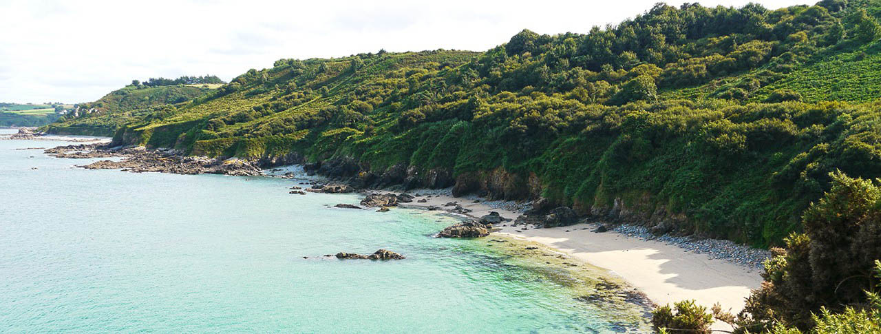 Camping Bretagne - Les Mouettes - Yelloh! Village toiles Carantec