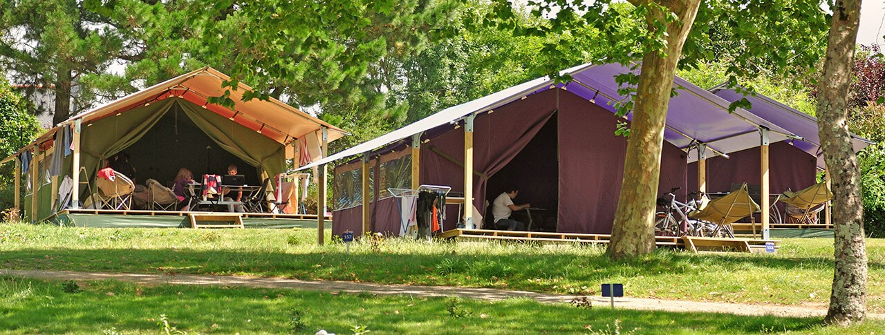 camping Le Conleau Free Flower