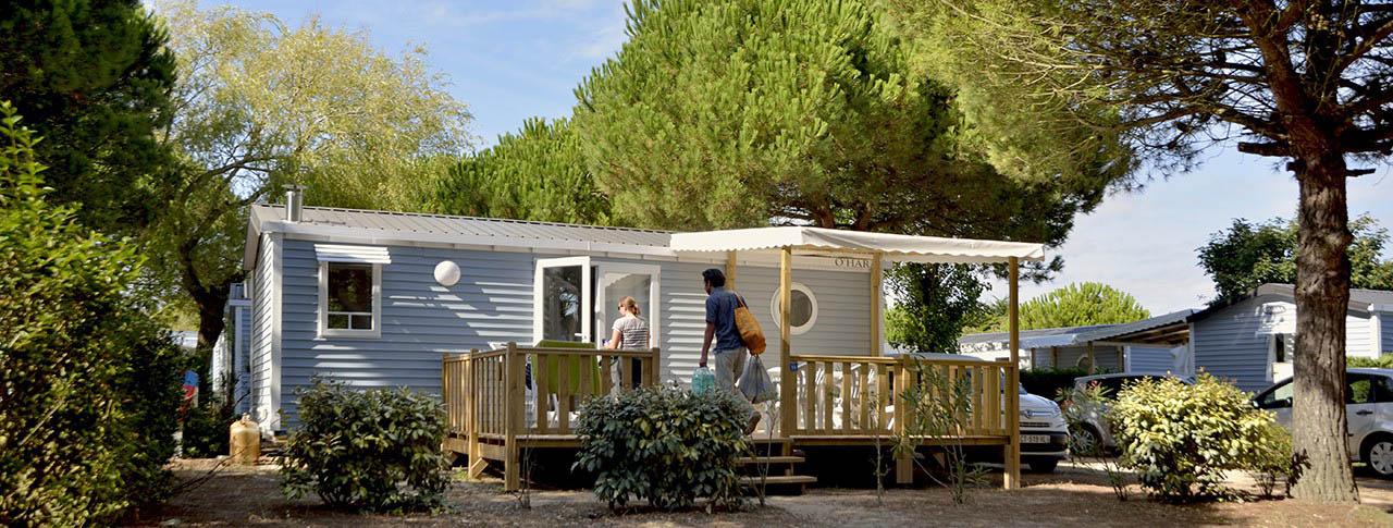 bois d amour camping 3 étoiles camping le bois d amour quiber ~ Camping Du Bois D Amour Quiberon