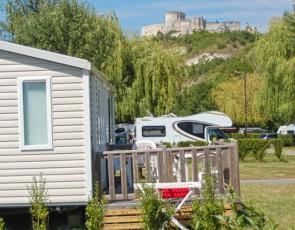 Camping L'Île des Trois Rois***