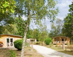 Camping du Lac de la Chausselière***