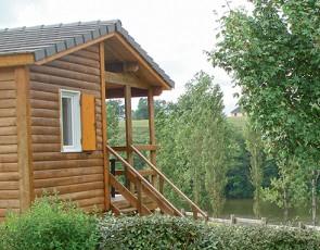 principale camping le lac de bonnefon