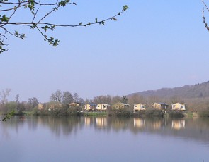 Camping Risle Seine les Etangs***