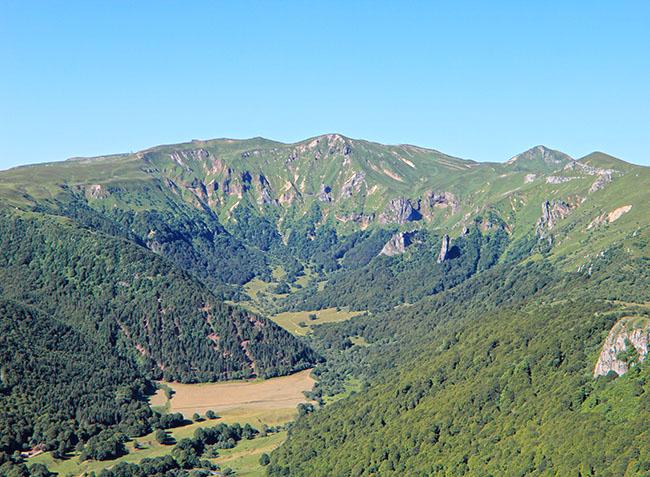 Camping La Plage Verte Mont Dore #7: Map Photos | Daiit.com