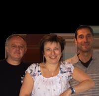 Laura & Stefano, Stefano - Camping Le Mât - Bretagne