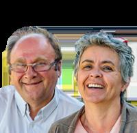 Sylvie & Pierrick Louvel - Camping Le Moténo - Bretagne