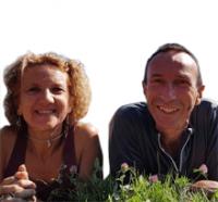 Magali & Michel - Camping La Rochelambert - Auvergne