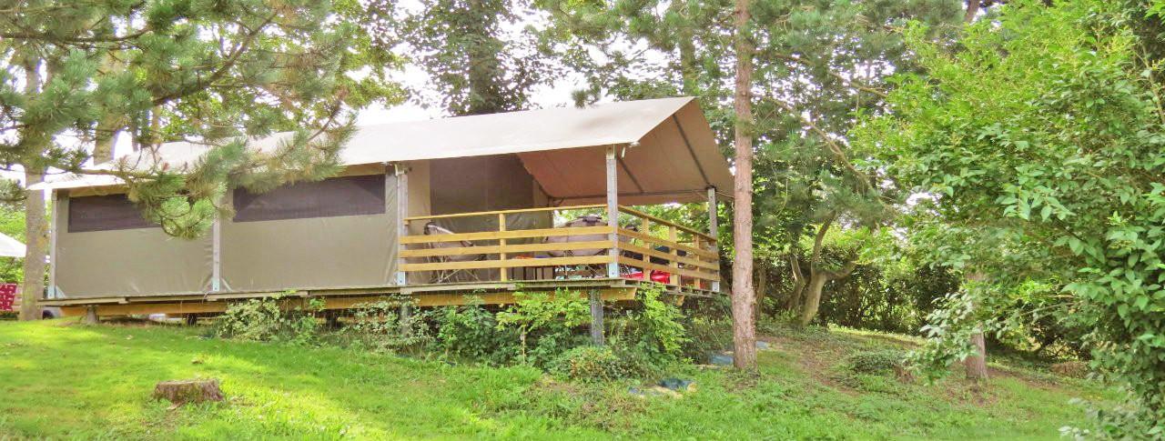 Camping Le Haut Dick freeflower