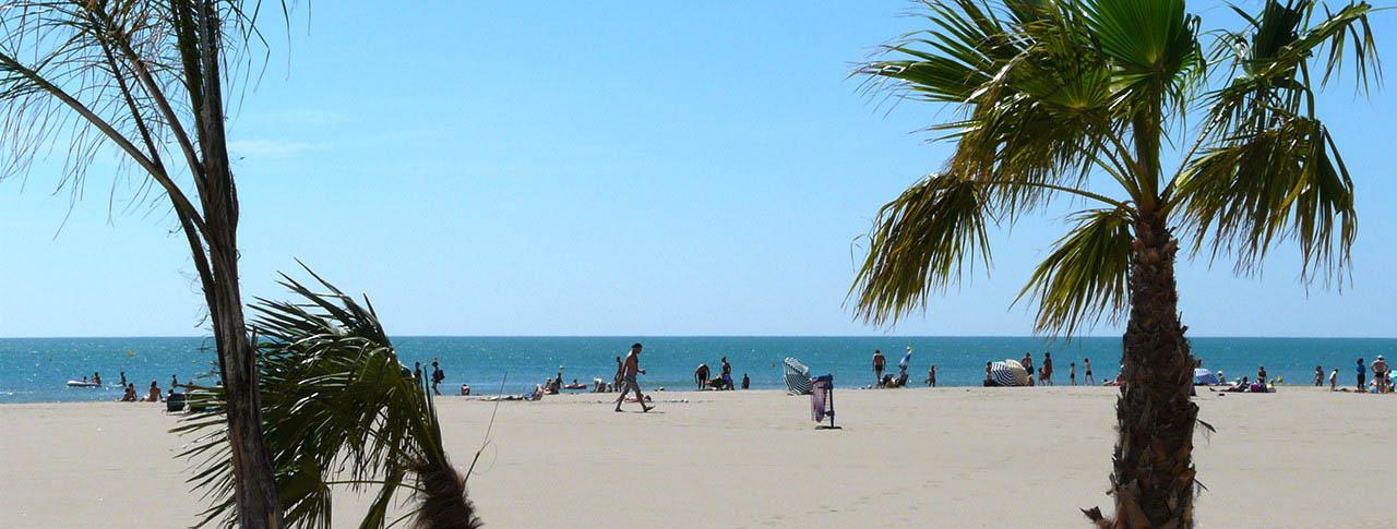 camping soleil d'oc narbonne plage