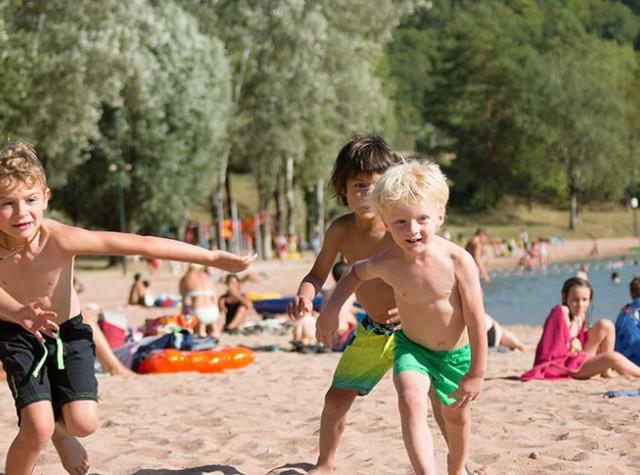 camping Le Lac du Causse dans le Limousin-2