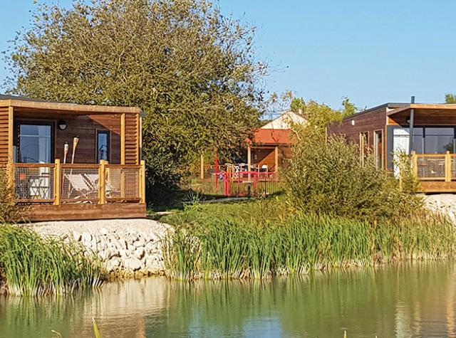 Les Lodges de Blois-Chambord - Centre-Val de Loire