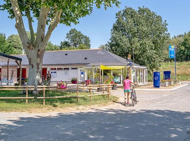 Camping La Promenade Montjean-sur-Loire-3