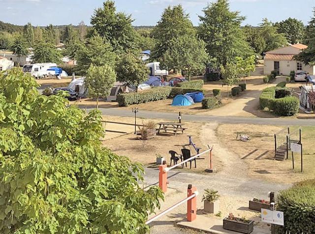 Camping Val de Vie Vendee-2