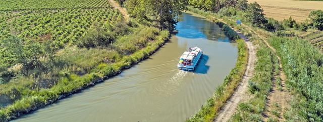 Camping Canal du Midi