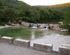 Camping Le Plan d'eau