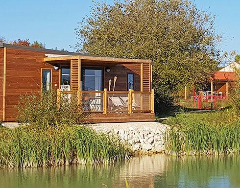 Les Lodges de Blois-Chambord