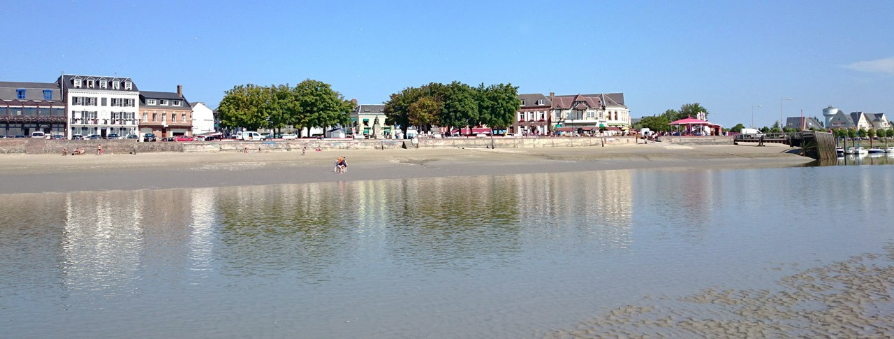camping baie de somme
