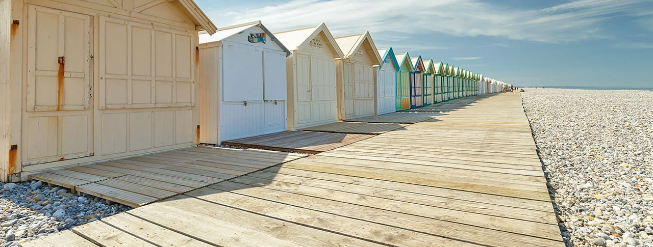 Camping Cayeux-sur-Mer