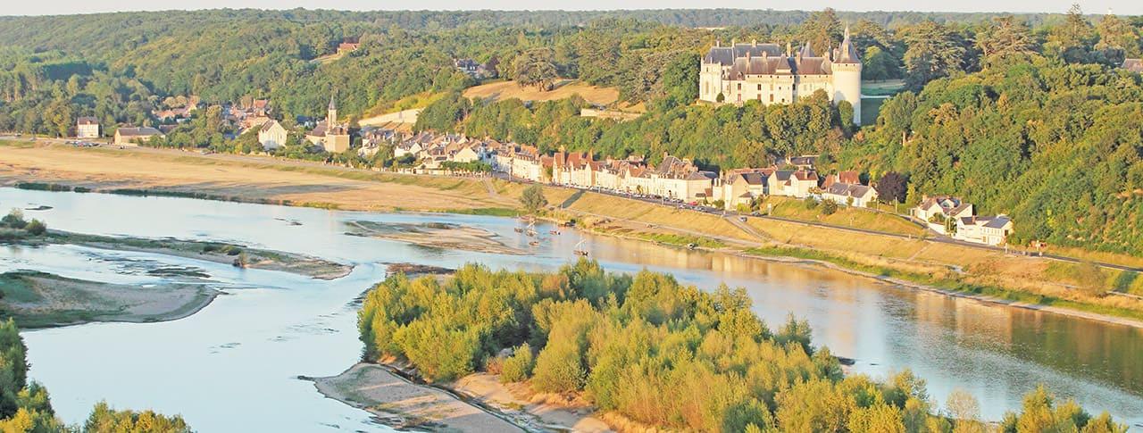 Camping Val de Loire Centre