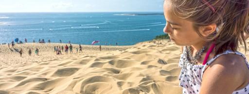 camping gironde dune du pilat