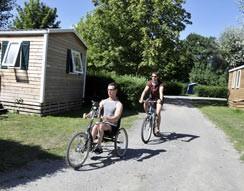Camping du Port Caroline
