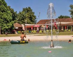 Camping Le Lac du Marandan