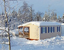 Camping La Sténiole
