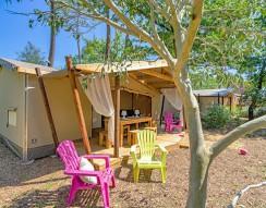 Camping des Pins