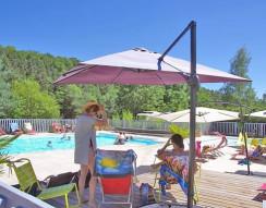 Camping La Rochelambert