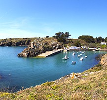 Camping Vend E S Lection De Campings En Vend E La Mer