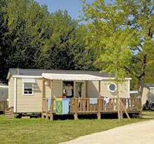 exemple de vacances en mobil home