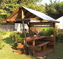 location d'emplacement freecamp pique nique