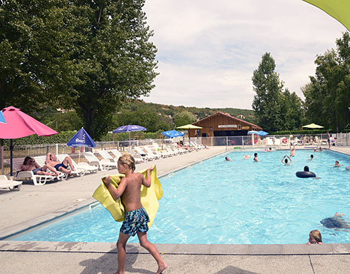 Camping lot nos campings avec piscine dans le lot 46 for Camping dans le lot avec piscine