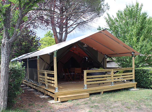 camping Provence Vallée Free Flower-6