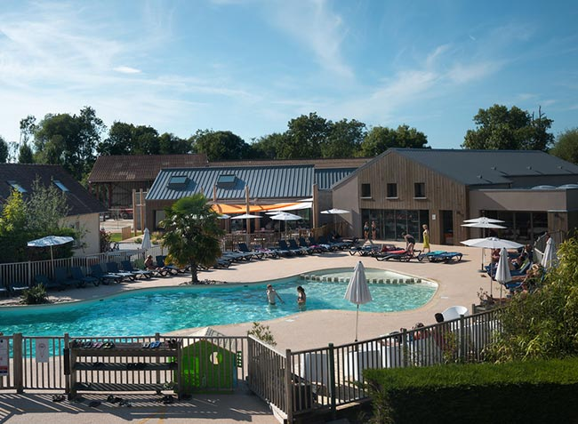 Camping les aub pines le crotoy 80 somme picardie for Camping le crotoy piscine couverte