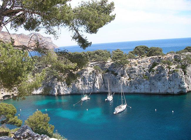 Camping De Ceyreste  Ceyreste   Bouches Du Rhne Provence