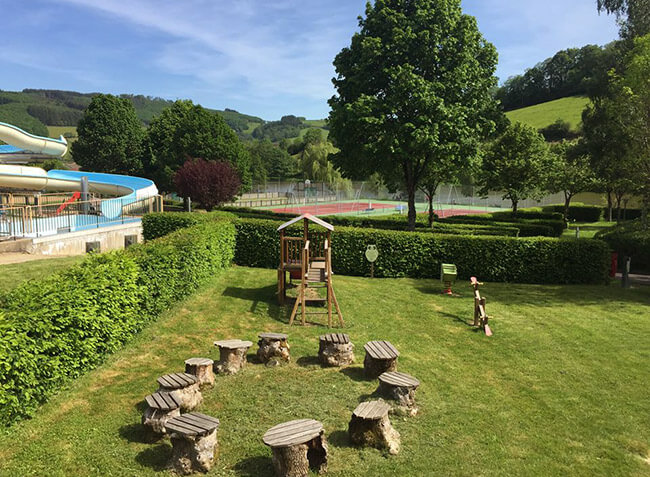 camping Le Paluet terrains multi-sports-8