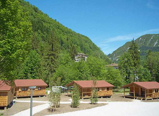 camping Le Martinet chalet-4
