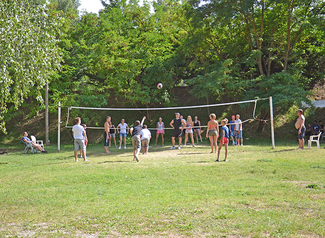 camping La Rivière volley-ball-9