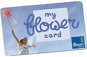 carte de fidelite flower campings