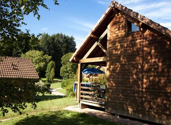 Camping le paluet matour bourgogne for Camping bourgogne piscine