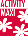 Flower Campings activity maxi