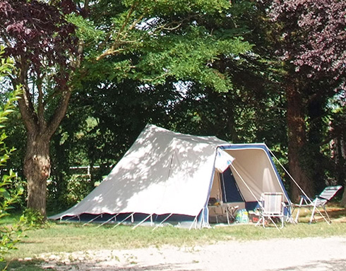 Camping Le Château
